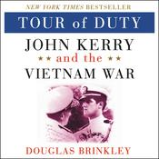 Tour of Duty by  Douglas Brinkley audiobook