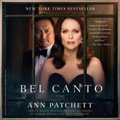 Bel Canto by  Ann Patchett audiobook