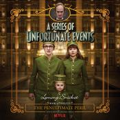 Series of Unfortunate Events #12: The Penultimate Peril by  Lemony Snicket audiobook