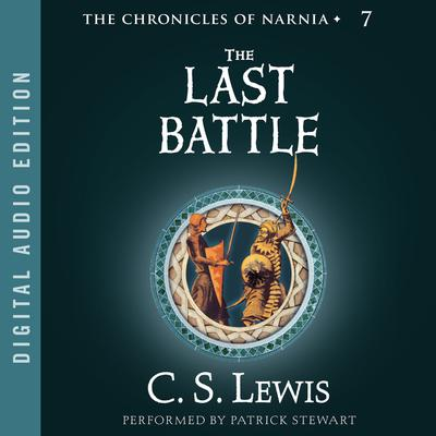 The Last Battle by C. S. Lewis audiobook