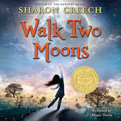 Walk Two Moons by Sharon Creech audiobook