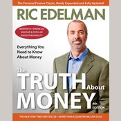 The Truth About Money by  Ric Edelman audiobook