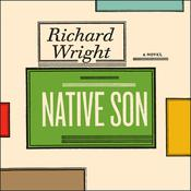 Native Son by  Richard Wright audiobook