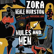 Mules and Men by  Zora Neale Hurston audiobook
