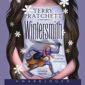 Wintersmith by  Sir Terry Pratchett audiobook
