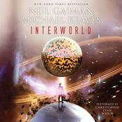 InterWorld by  Neil Gaiman audiobook