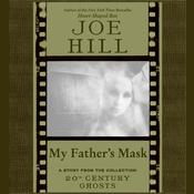 Voluntary Committal by  Joe Hill audiobook