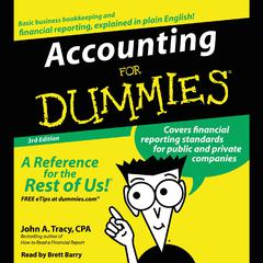 Accounting for Dummies, 3rd Edition