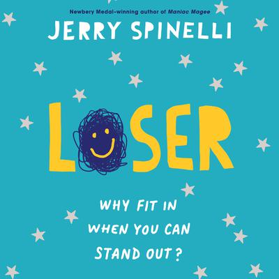 Loser by Jerry Spinelli audiobook