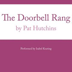 The Doorbell Rang by Pat Hutchins audiobook
