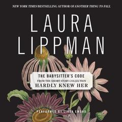 The Babysitter's Code by Laura Lippman audiobook