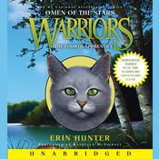 Warriors: Omen of the Stars #1: The Fourth Apprentice by  Erin Hunter audiobook