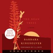 The Bean Trees by  Barbara Kingsolver audiobook