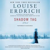 Shadow Tag by  Louise Erdrich audiobook