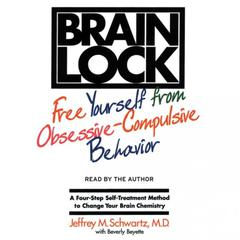 Brain Lock by Jeffrey M. Schwartz audiobook