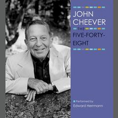 The Five-Forty-Eight by John Cheever audiobook