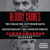 Bloody Crimes by  James L. Swanson audiobook