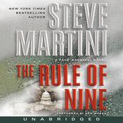 The Rule of Nine by  Steve Martini audiobook