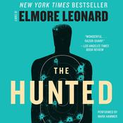 The Hunted by  Elmore Leonard audiobook