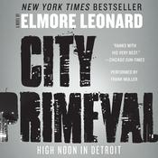 City Primeval by  Elmore Leonard audiobook