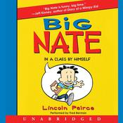 Big Nate by  Lincoln Peirce audiobook