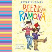 Beezus and Ramona by  Beverly Cleary audiobook