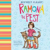 Ramona the Pest by  Beverly Cleary audiobook