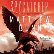 Spycatcher by  Matthew Dunn audiobook