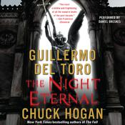 The Night Eternal by  Chuck Hogan audiobook