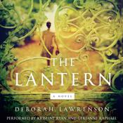 The Lantern by  Deborah Lawrenson audiobook