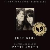 Just Kids by  Patti Smith audiobook