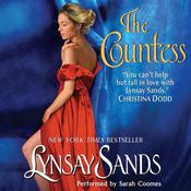 The Countess by  Lynsay Sands audiobook