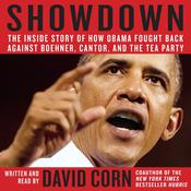 Showdown by  David Corn audiobook