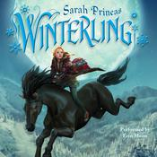 Winterling by  Sarah Prineas audiobook