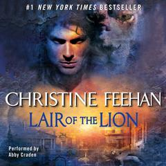 Lair of the Lion by Christine Feehan audiobook
