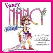 Fancy Nancy by  Robin Preiss Glasser audiobook