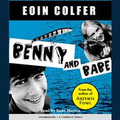 Benny and Babe by  Eoin Colfer audiobook