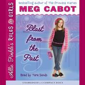 Blast from the Past by  Meg Cabot audiobook