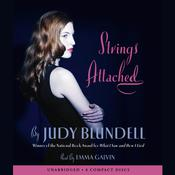 Strings Attached by  Judy Blundell audiobook