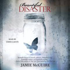 Beautiful Disaster by Jamie McGuire audiobook