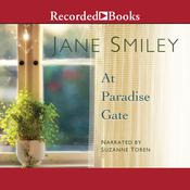 At Paradise Gate by  Jane Smiley audiobook