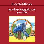Murder@Maggody.com by  Joan Hess audiobook