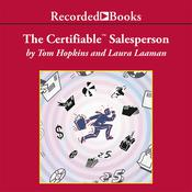 The Certifiable Salesperson by  Tom Hopkins audiobook