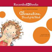 Clementine by  Sara Pennypacker audiobook