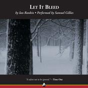 Let It Bleed by  Ian Rankin audiobook