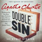 Double Sin, and Other Stories by Agatha Christie