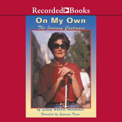 On My Own by Sally Hobart Alexander audiobook