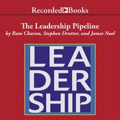 The Leadership Pipeline by  Ram Charan audiobook