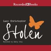 Stolen by  Lucy Christopher audiobook