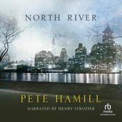 North River by  Pete Hamill audiobook